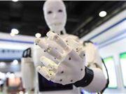 机器人 人工智能 AI 工作