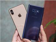 苹果 华为 三星 手机