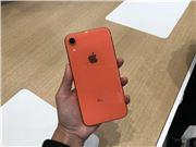 iPhone XS iPhone XR 电池 苹果