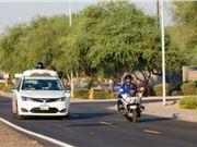 自动驾驶 自动驾驶发展 阿里达摩院 5G