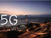 中国移动 天津移动 5G 2.6GHz