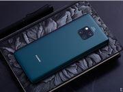 手机技术 5G 挖孔全面屏 可折叠屏幕手机