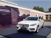电动汽车 沃尔沃 混合动力 印度