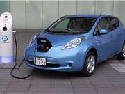 電動汽車 挪威 新能源車 汽車