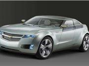 电动车 通用电动车 通用汽车 电动车补贴