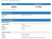 高通 骁龙855 跑分 GeekBench 麒麟980