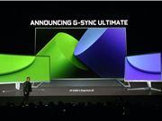 NVIDIA Freesync GSync 显示器