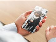 刘海 全面屏 iPhone X 挖孔屏 AMS TCS3701 光传感器 环境光传感器 iPhone 苹果