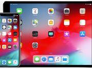 iOS beta iOS 12 iOS 12.1 开发者测试版 公测版 系统更新 更新 升级 公开测试版