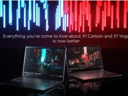 CES2019 联想 ThinkPad ThinkPad X1 Carbon