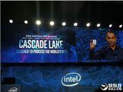 Intel 服务器 Cascade Lake Cooper Lake Ice Lake Xeon