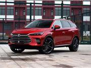 比亚迪 比亚迪新能源 比亚迪新能源汽车 比亚迪新能源汽车销量