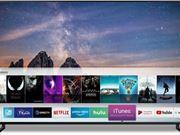 CES2019 三星 苹果 iTunes