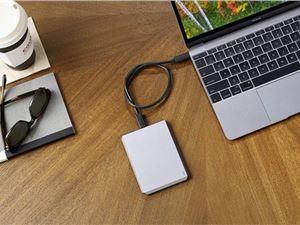 希捷在CES 2019展会推出多款移动硬盘新品