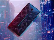 红魔Mars电竞手机 鲁大师 努比亚 红魔 游戏手机