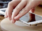 智能手机 无线充电
