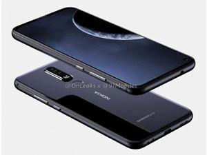 诺基亚 诺基亚8.1plus 诺基亚手机 nokia8.1plus
