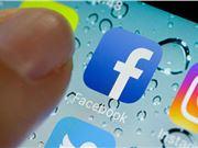 Facebook 应用程序
