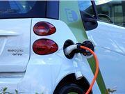 LG 汽车电池 电动汽车 电动车电池