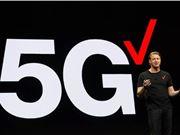 CES2019 5G 5G手机 5G技术