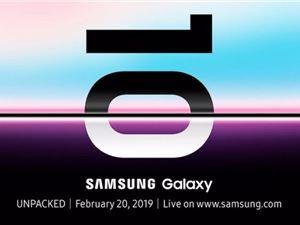 三星 三星手机 三星GalaxyS10 三星S10 三星S10配置