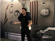 马斯克 特斯拉 SpaceX