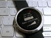 Garmin Verizon 智能手表