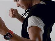 苹果新专利 可穿戴智能服装或代替iPhone成为支柱产品