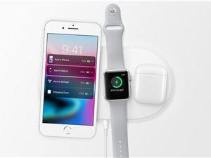 无线充电器 AirPower AirPower无线充电器 苹果