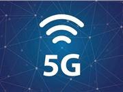 华为 中兴 5G 5G专利