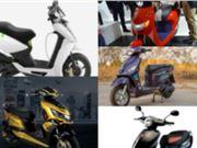 印度 电动化 电动汽车 电动摩托