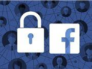 Facebook 个人数据