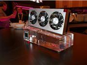 AMD 7nm Radeon VII 双精度 浮点 显卡
