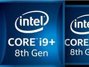 没人买!Intel宣布即日起退役酷睿i7+8700、i5+8400和i5+8500