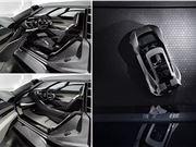 奥迪将量产旗下全电动超跑以期和特斯拉Roadster竞争