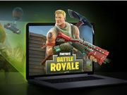 NVIDIA PC游戏 GeForce Now 云游戏 黄仁勋