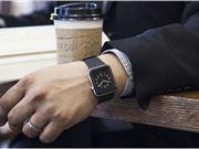 智能手表 数据隐私
