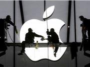 苹果 招聘 裁员