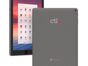 平板电脑 chrome chromeOS CTL
