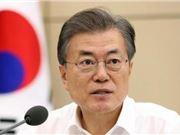 文在寅 韩国总统 氢汽车 燃料电池