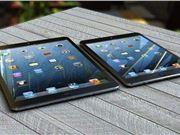iPad iPad mini