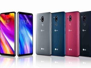 LG LGG7 Android9.0 LG手机