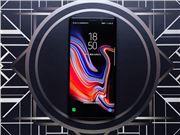 三星手机 LG 三星Note 9 华为