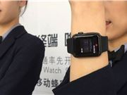 eSIM iPhone Apple Watch