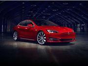 自动驾驶 Model S
