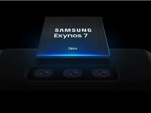 三星 三星手机 三星处理器 exynos处理器