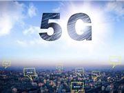 5G 运营商 5G手机 5G通讯