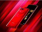 荣耀V20 荣耀V20 MOSCHINO联合设计版 荣耀手机