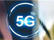 5G 爱立信