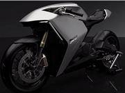 杜卡迪 电动摩托车